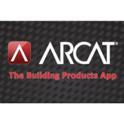 arcat building product specifications and information
