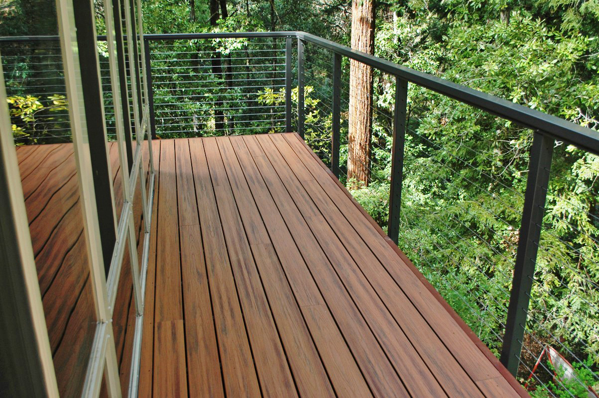 Aluminum cable railing systems direct