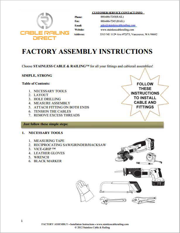 Factory-Swaged-Through-Post-Fitting-Assembly-Instructions-copy