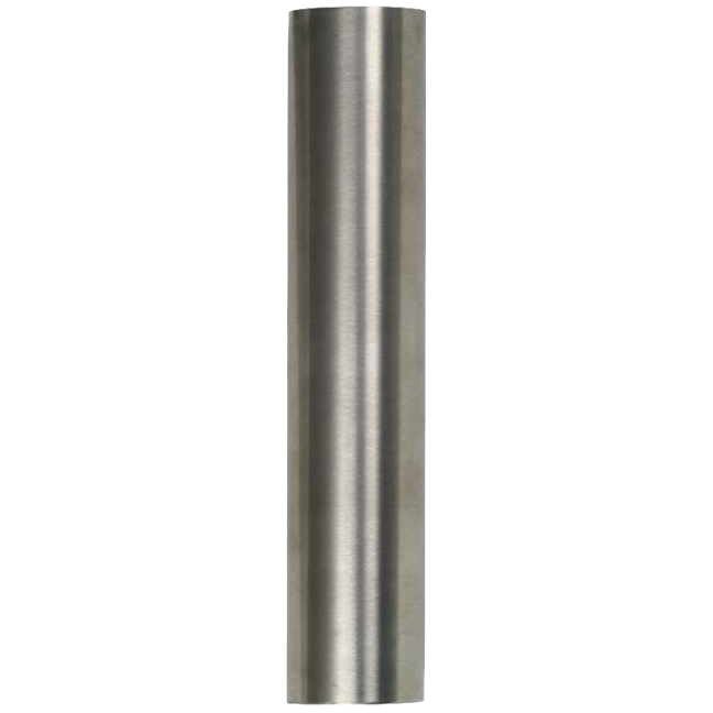 2in  round stainless steel terminal post  un