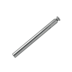 FINE-LINE TURNBUCKLE BODY AND THREADED CAP