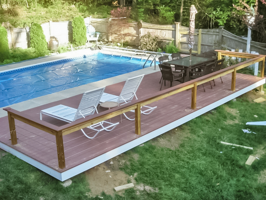 Do Cable Railings Meet Code For Pool Safety? | Cable Railing Direct