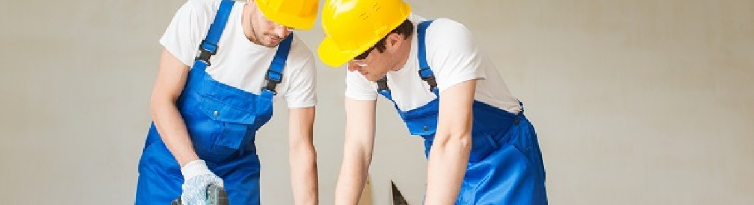 Home Builders Dealing with Labor Shortage
