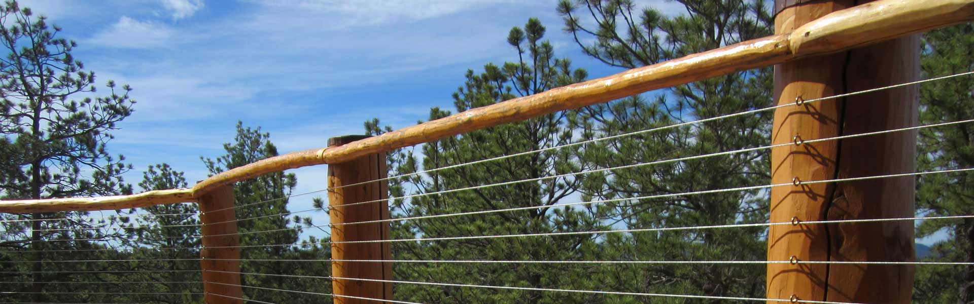 Cable Railing Deck and Infill Systems | Cable Railing Direct